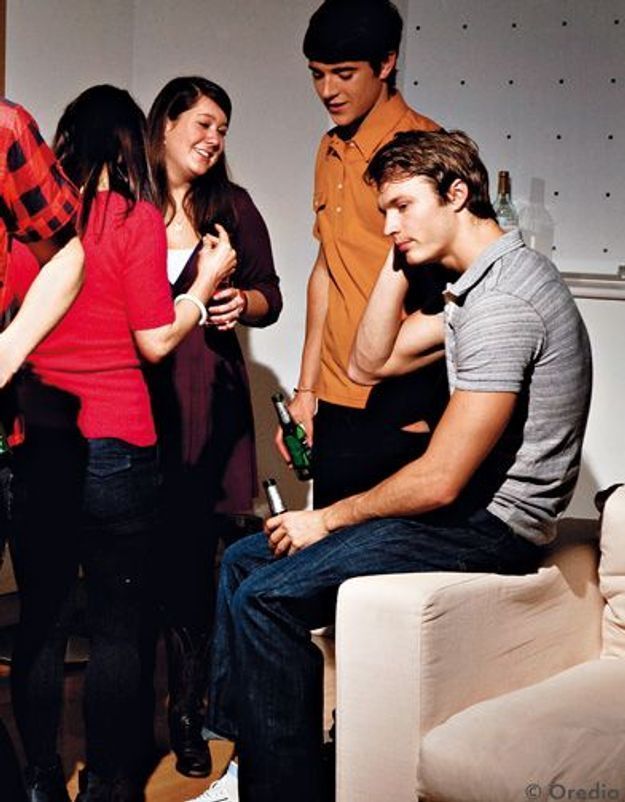 Discussion adolescent quiz adolescents conseils
