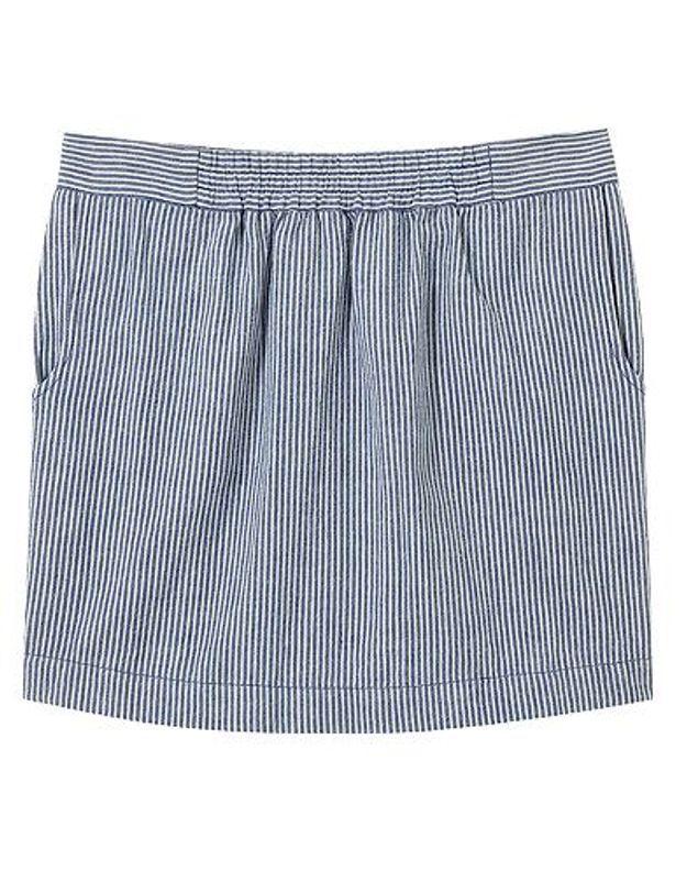 Mini-jupe Swildens