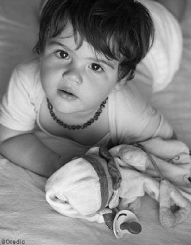 Pourquoi bébé ne veut pas dormir ?