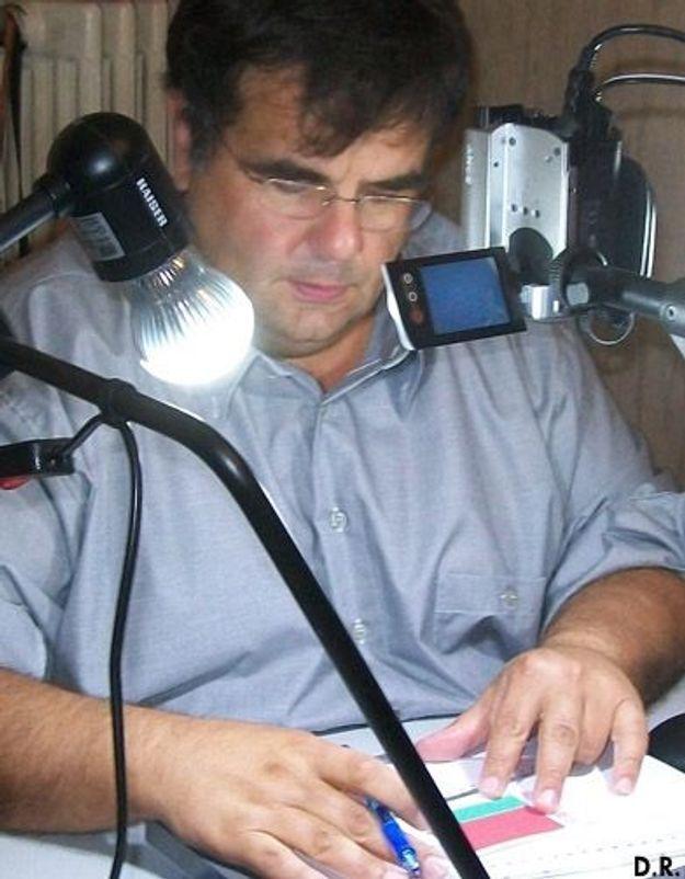 Philippe Mercier, le prof de maths qui révolutionne le soutien scolaire