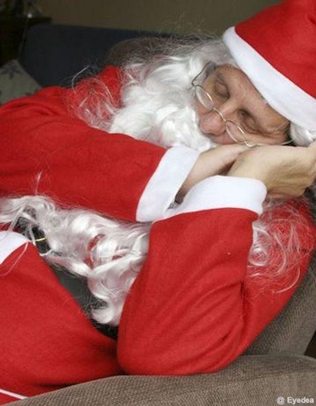 A quoi sert le Père Noël ?