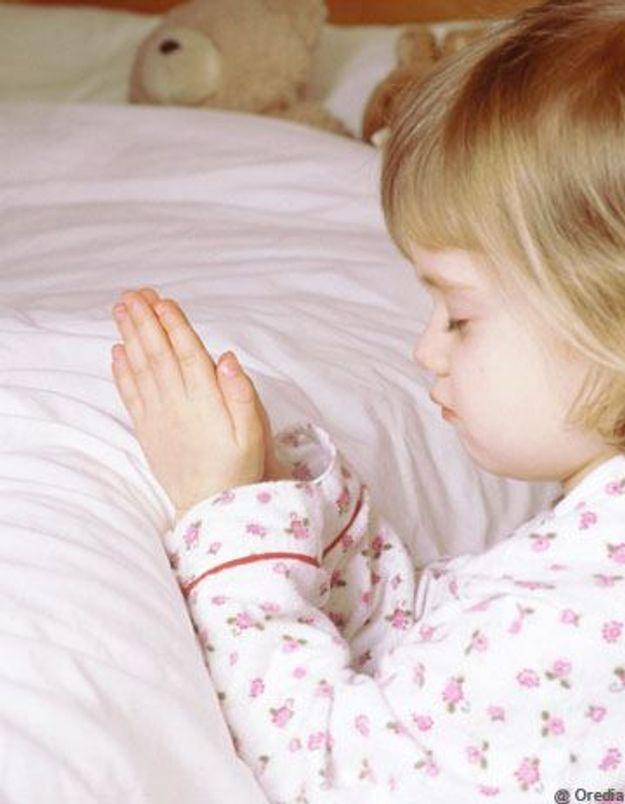 Comment parler de Dieu aux petits ?