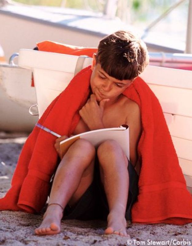 Des devoirs de vacances qui donnent envie