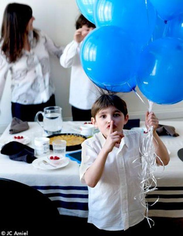 Goûter d'anniversaire : mode d'emploi