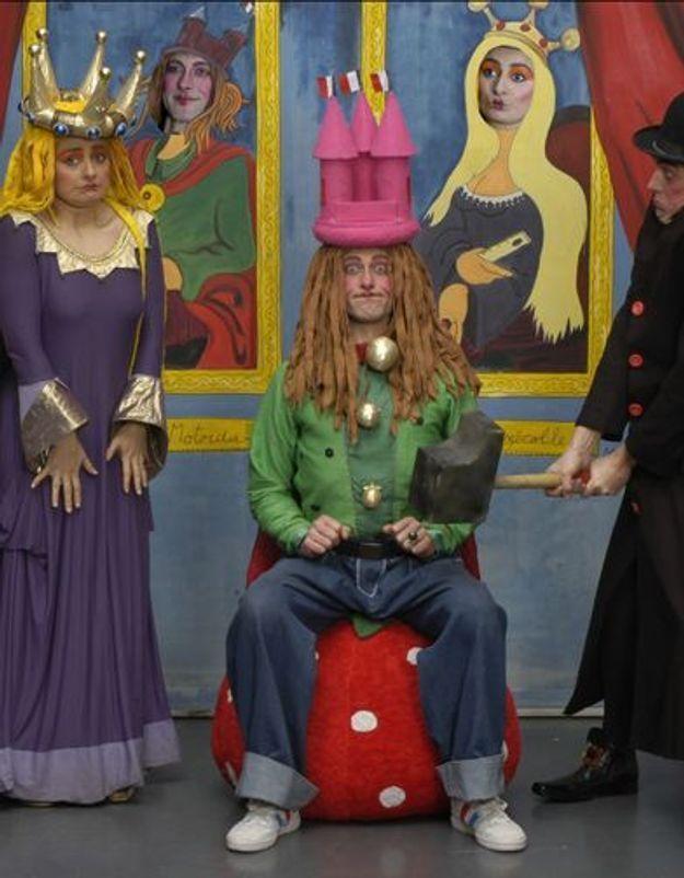 Noël : des spectacles pour enfants