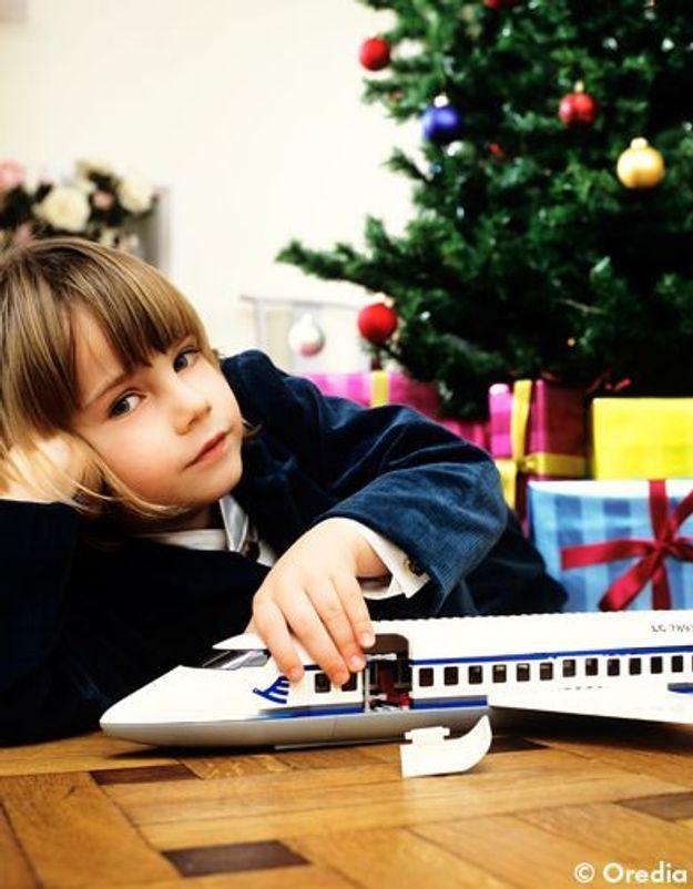 A quoi rêvent nos enfants pour Noël ?