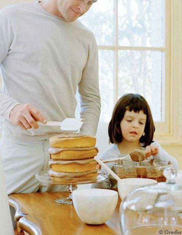 Comment favoriser une bonne relation père-enfant ?