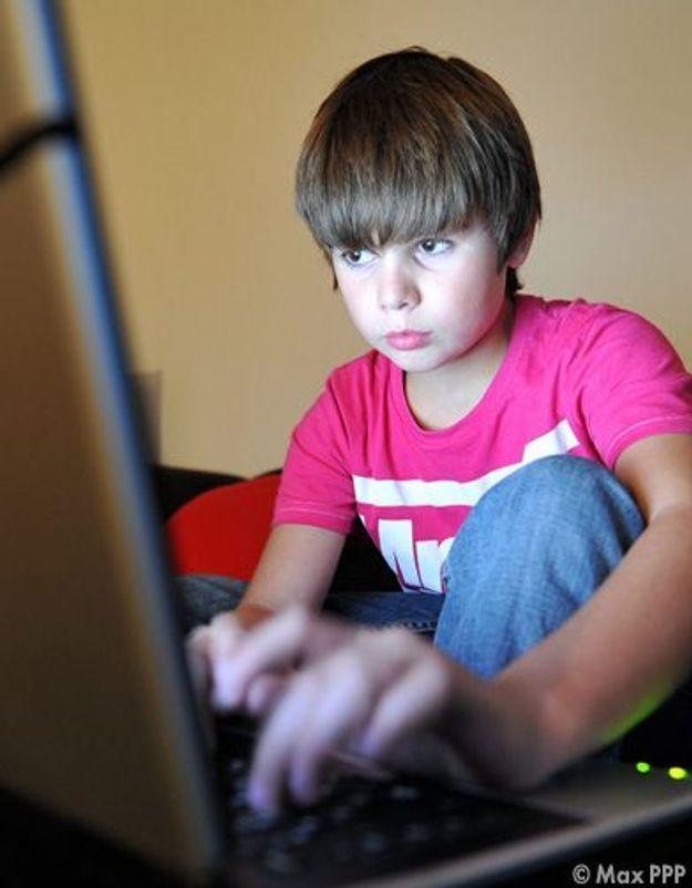 20% des moins de 13 ans sont inscrits sur Facebook