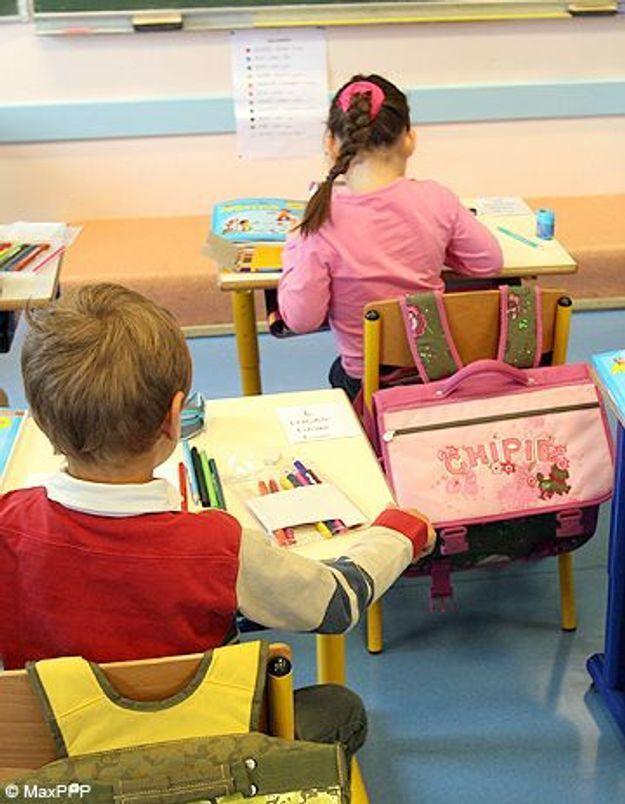 3 enfants sur 10 victimes de la pollution à l'école