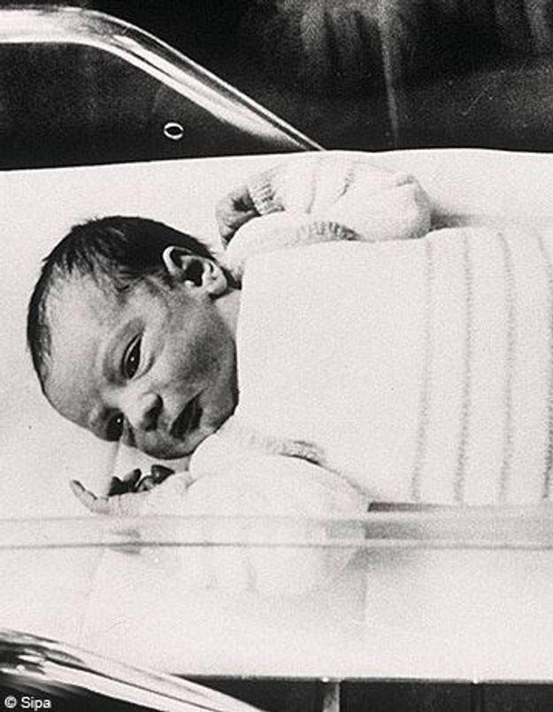 Amandine : le 1er bébé éprouvette français fête ses 30 ans