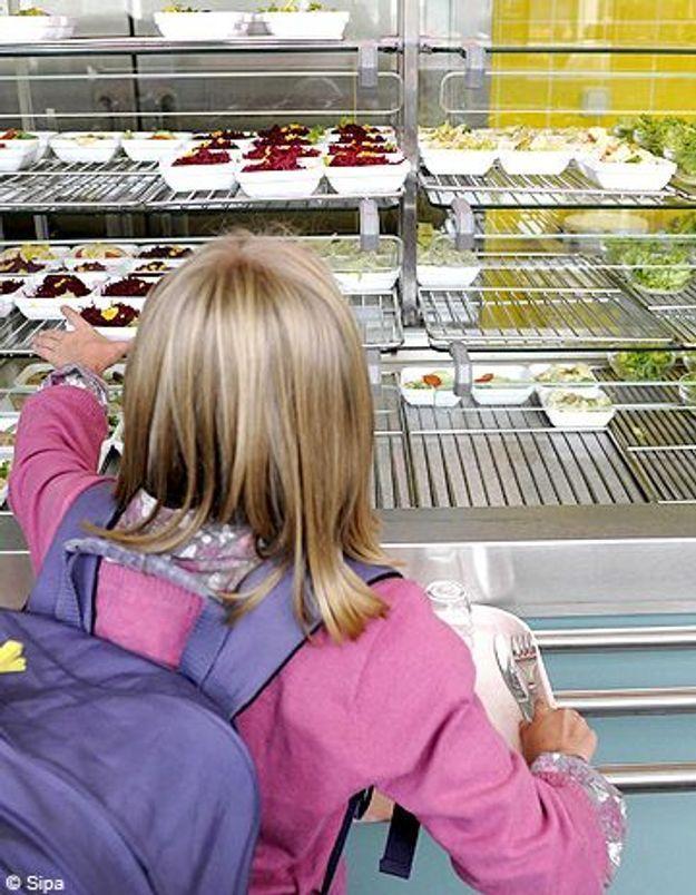 Cantines scolaires : les menus végétariens menacés