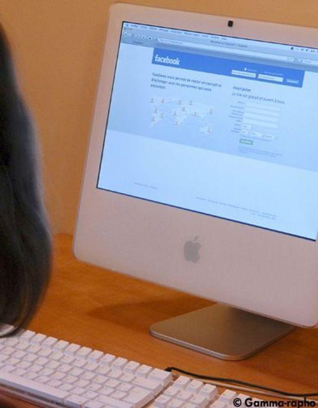 Facebook ou  l'art d'espionner ses enfants
