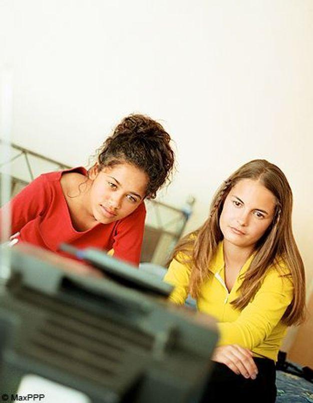 La télé-réalité toxique pour les adolescentes