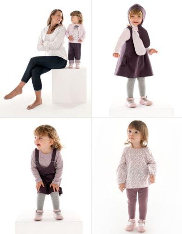 Laure Manaudou lance sa collection « Fashion baby »