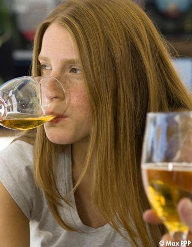 le cerveau des filles plus sensible au 39 binge drinking 39 elle. Black Bedroom Furniture Sets. Home Design Ideas