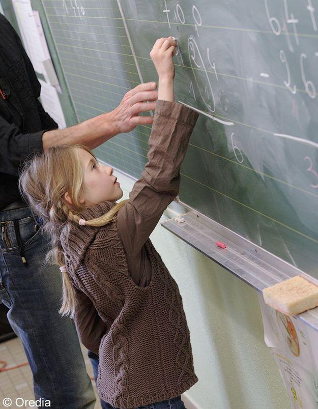 Le projet de loi sur la refondation de l'école dévoilé