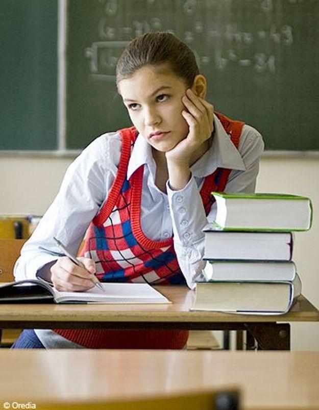 Orientation : les élèves de Terminale à l'heure des voeux