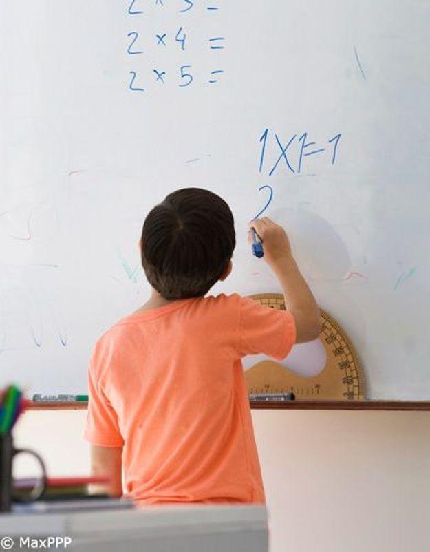 Présidentielle : 85% des parents souhaitent que l'école soit réformée