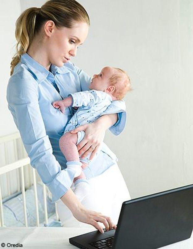 Quand les femmes travaillent, la fécondité augmente