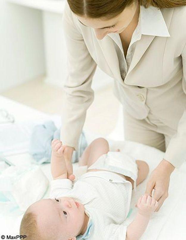 Quitter plus vite la maternité, une bonne idée ?