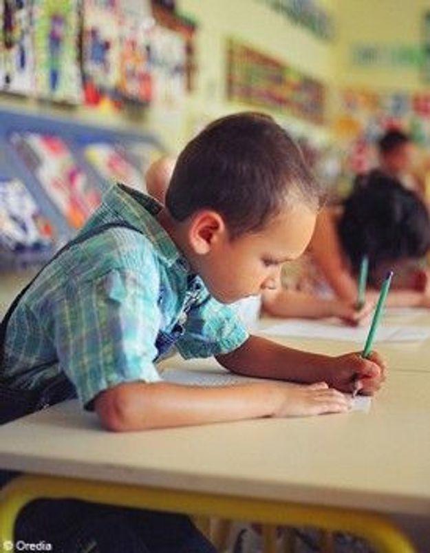 """Rentrée 2012 : les élèves de maternelle seront """"observés"""""""