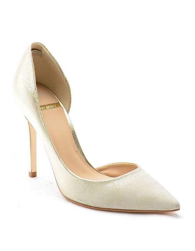Chaussure de mariée ivoire Marciano Footwear printemps été 2015