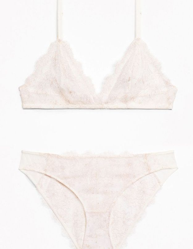 Lingerie de mariage & Other Stories