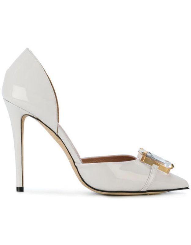 Chaussures mariage Marco de Vincenzo