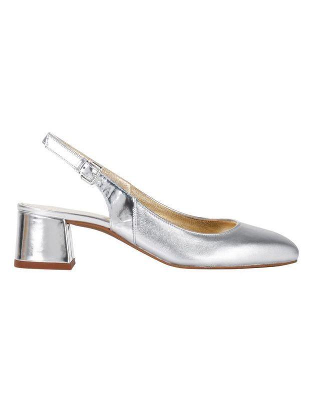 Chaussures mariage Madeleine