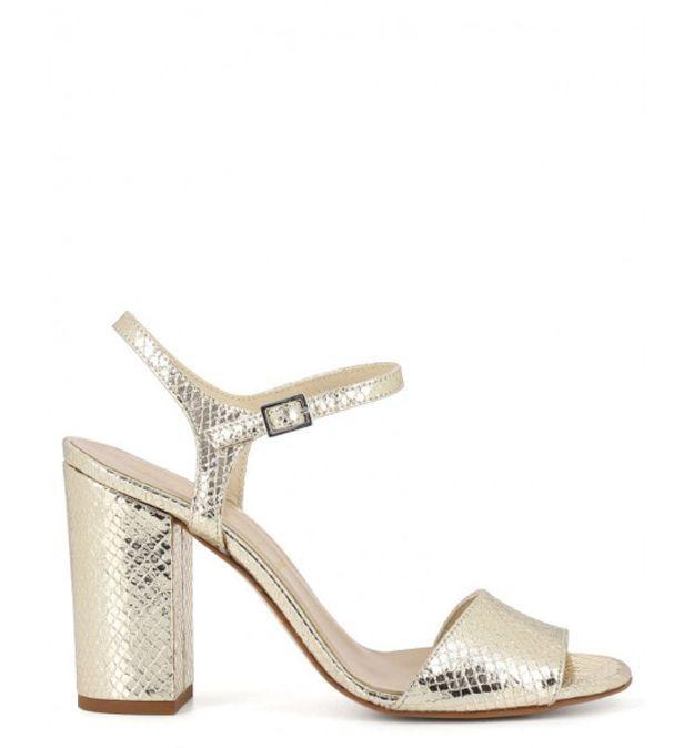 Chaussures mariage San Marina
