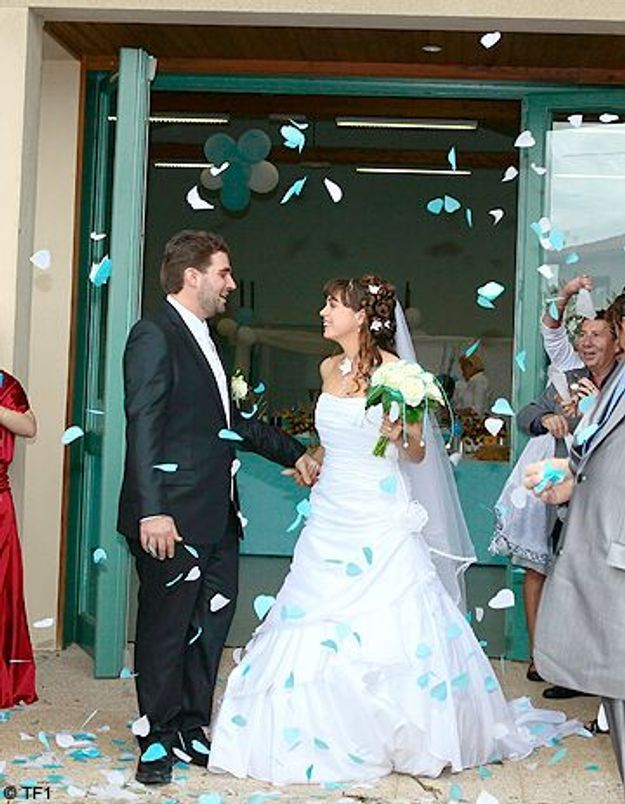 Ce soir, les mariées se battent pour une lune de miel !