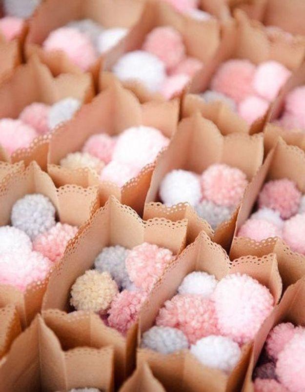 Confettis originaux