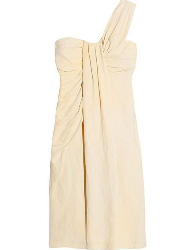 Robe blanche See by Chloe