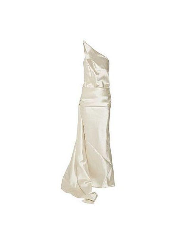 Robe de mariée Donna karan
