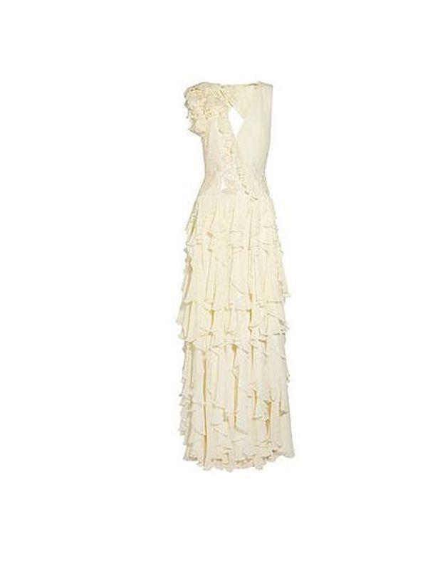 Robe de mariée Matthew Williamson