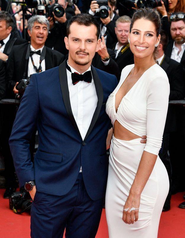 Laury Thilleman s'est mariée : quelle créatrice se cache derrière sa robe ?