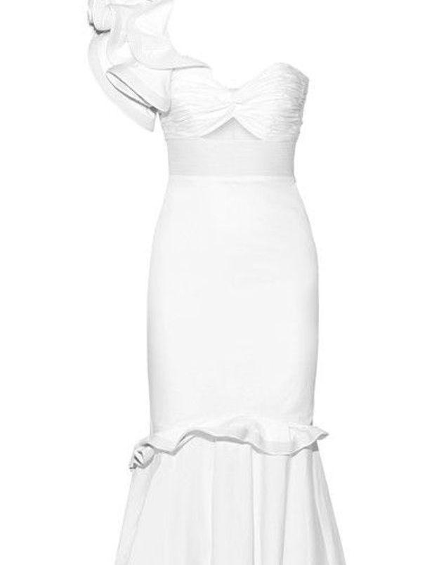 Robe de mariage civil Johanna Ortiz