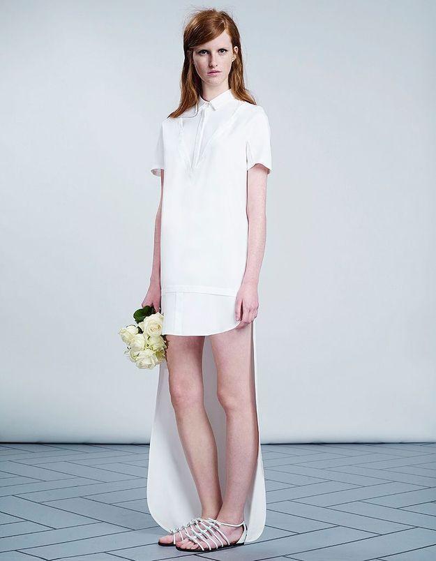 Viktor & Rolf lance une ligne de robes de mariée