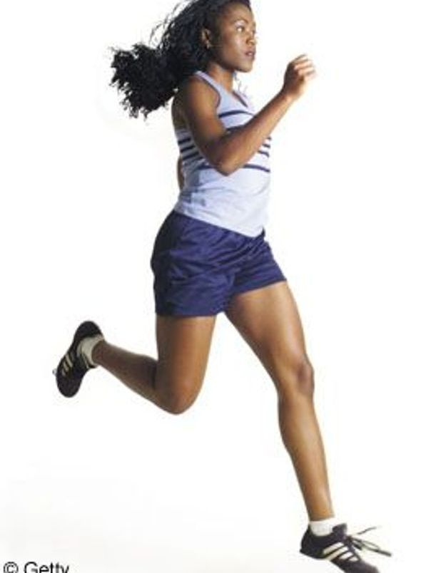 Essayez le running