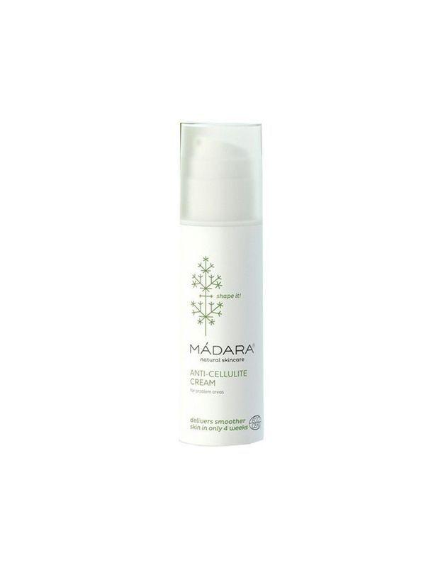 Crème active anti-cellulite, Madara Cosmetiques, 28,90 €, 150 ml