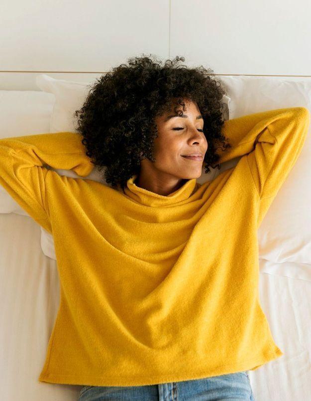 5 astuces naturelles pour une bonne nuit de sommeil