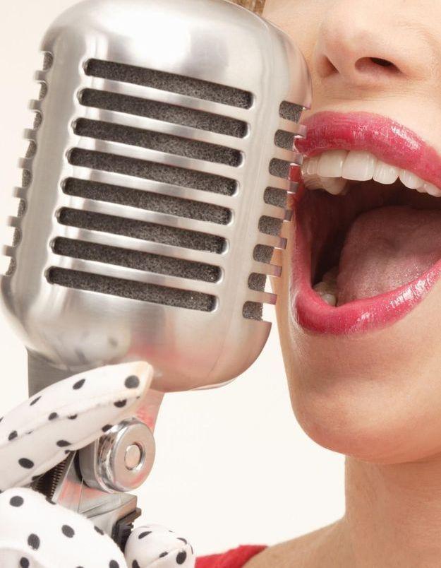 J'ai testé pour vous… le chant thérapie