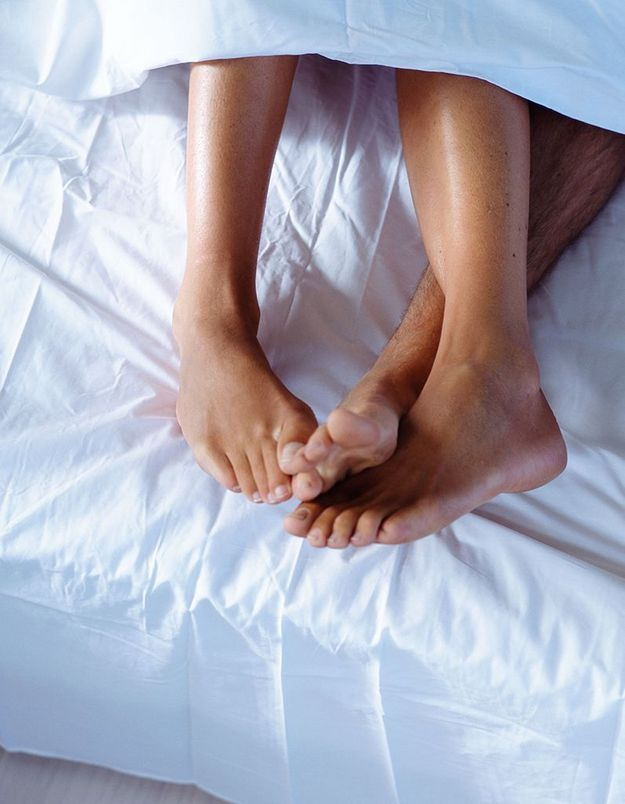 Dormir plus permettrait d'avoir plus de relations sexuelles