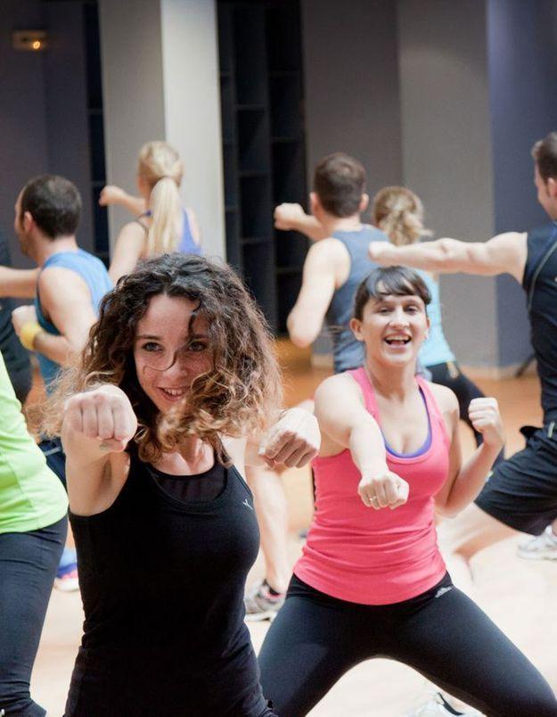 5 bonnes raisons de se mettre à la Gym Suédoise