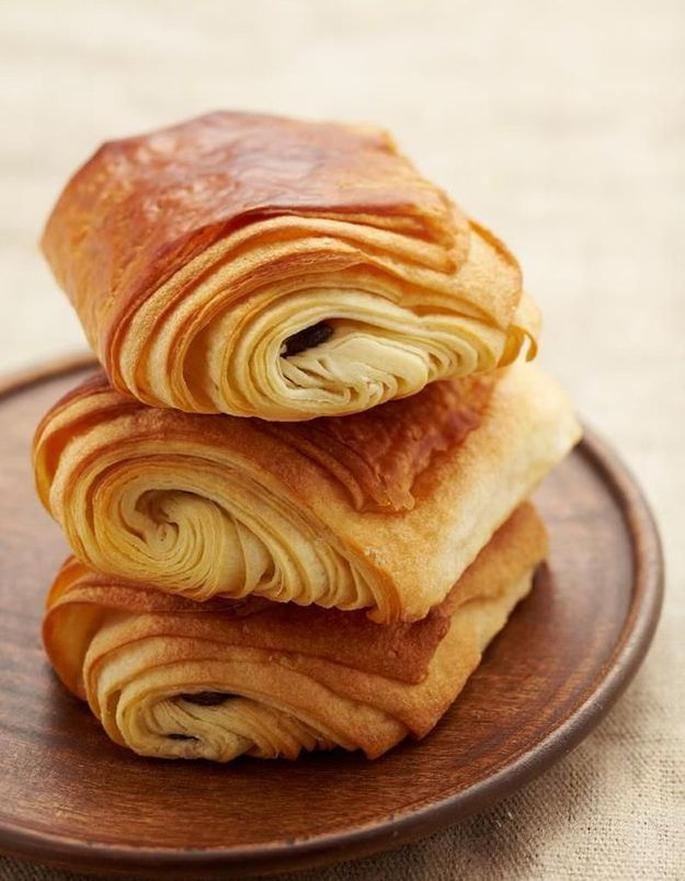 Combien de calories dans un pain au chocolat ?