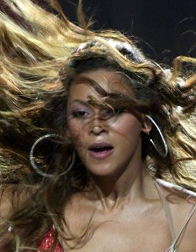 Dansez comme Beyoncé !