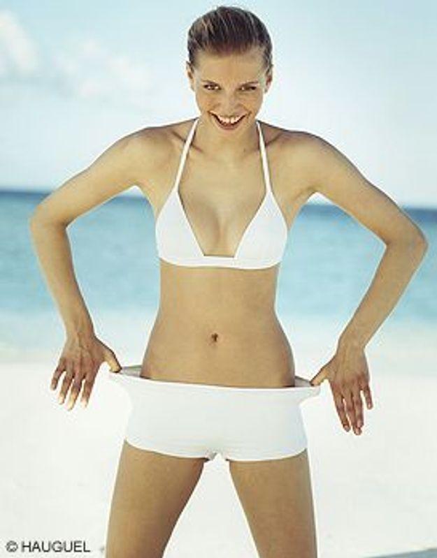 Easy slimming