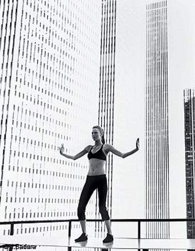 Forme : optimisez vos mouvements