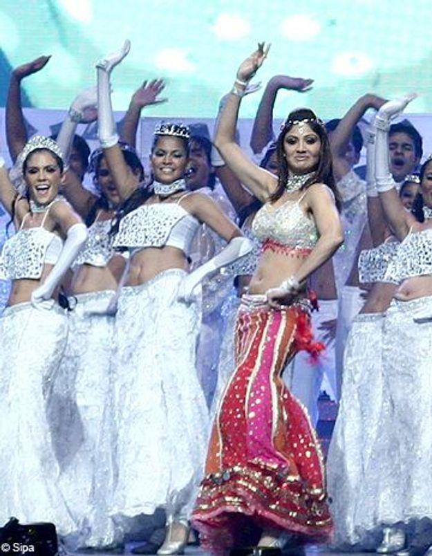J'ai testé la danse Bollywood