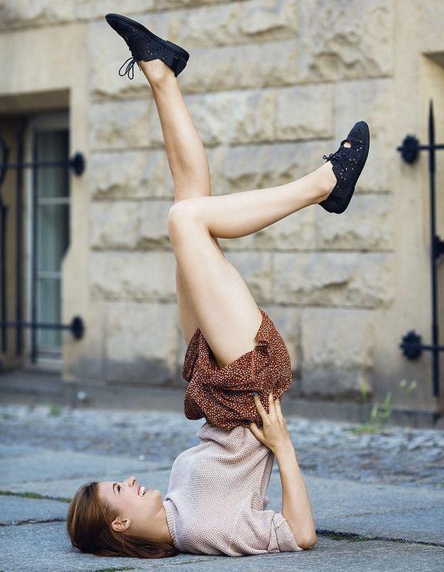 Comment avoir des jambes légères ?